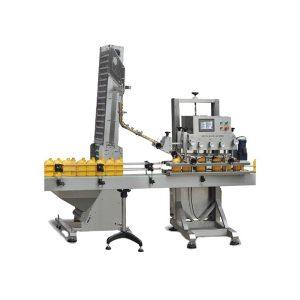 מכונת מכסת ברגים ציר אוטומטית